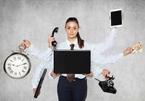Como crear una nueva relación con el tiempo y el estrés