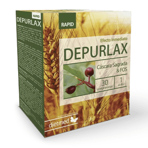 DEPURLAX EFECTO INMEDIATO