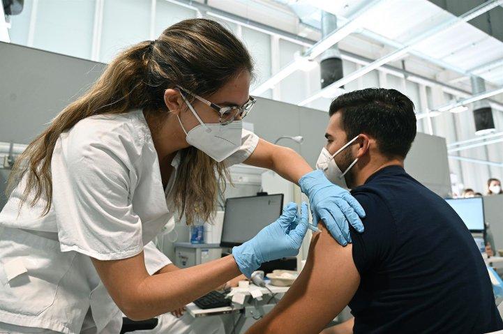 Presidente Maduro anuncia vacunación anticovid para niños y jóvenes