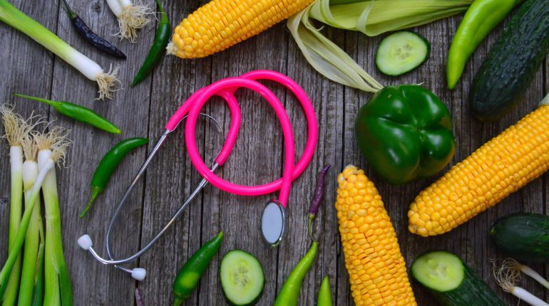 Alimentación saludable y verano