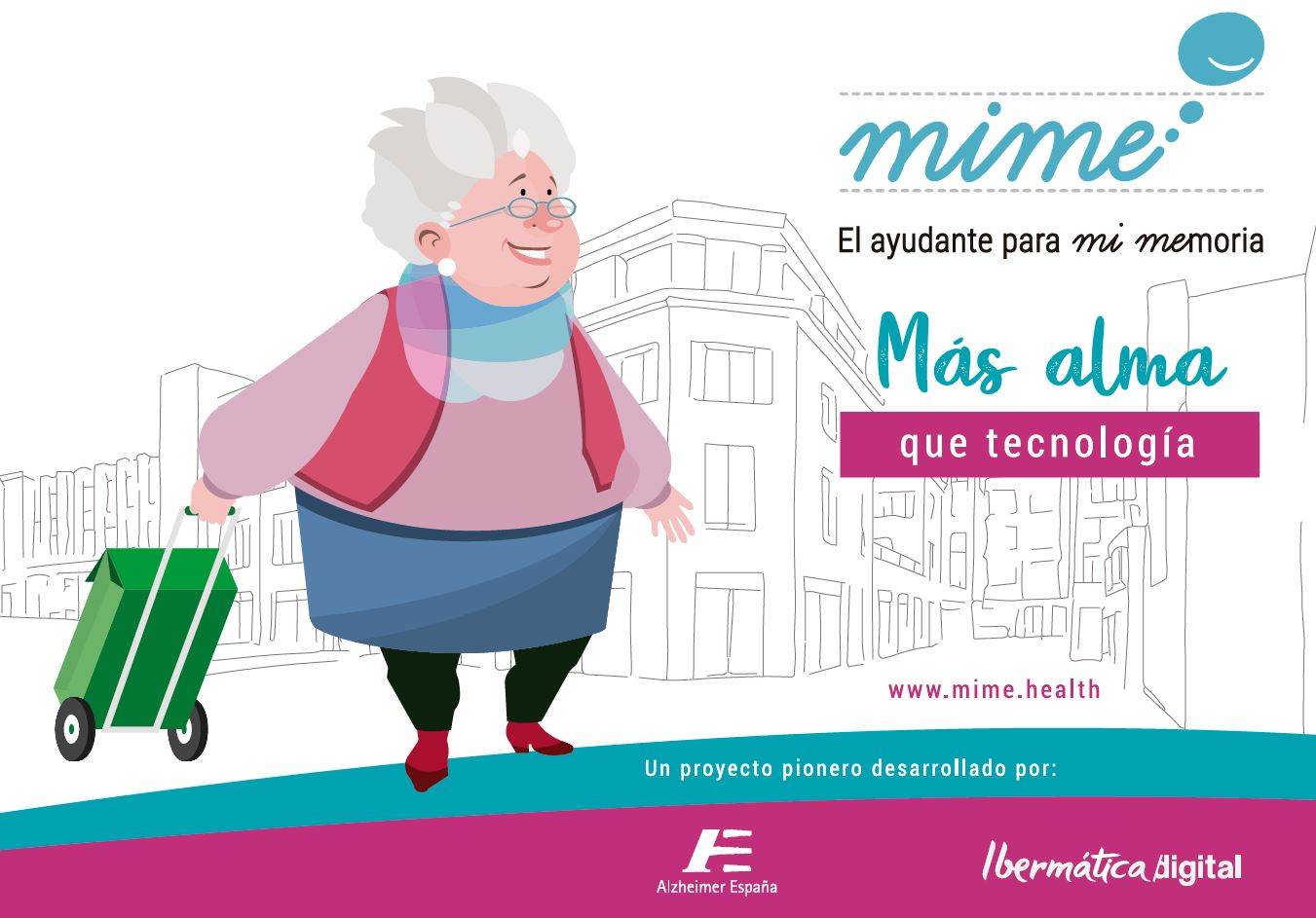 SuMe y MiMe Alzheimer