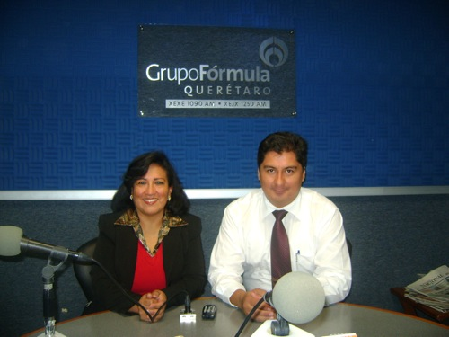 Dra. Irma Quintanilla Gonzalez