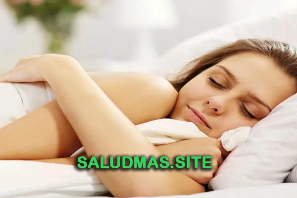 Dormir Bien Trucos Naturales Infalibles