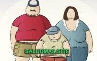 La Obesidad Un Mal Que No Queremos Ver