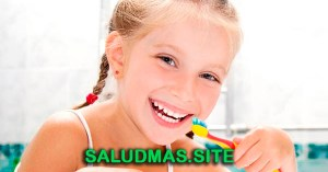 Salud Bucal En Niños Prevención De Caries Y Salud Dental