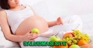 Alimentación En El Embarazo 6 Comidas Indispensables