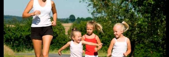 Beneficios Del Deporte Hasta Para El Divorcio