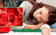 Cómo Curar La Anemia Naturalmente