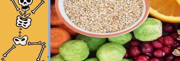 Vitaminas Para Fortalecer Articulaciones