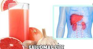 Remedios Caseros Para Limpiar El Hígado Y Los Riñones