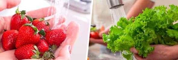 Debe Ser Diferente La Higiene De Los Alimentos Durante Esta Pandemia