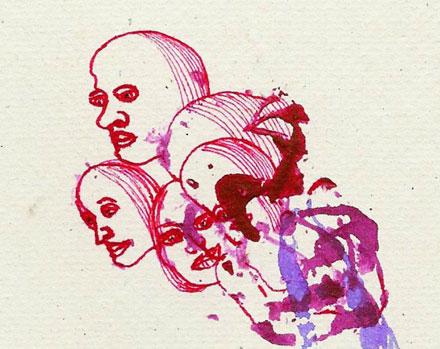 ilustración de lola giancarelli