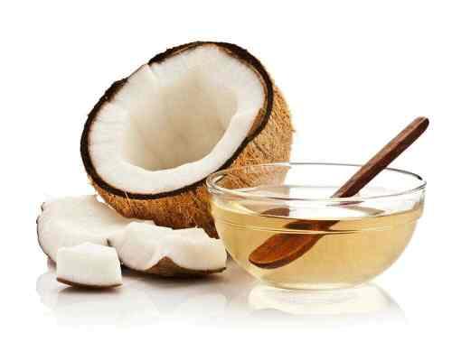 beneficios de usar aceite de coco