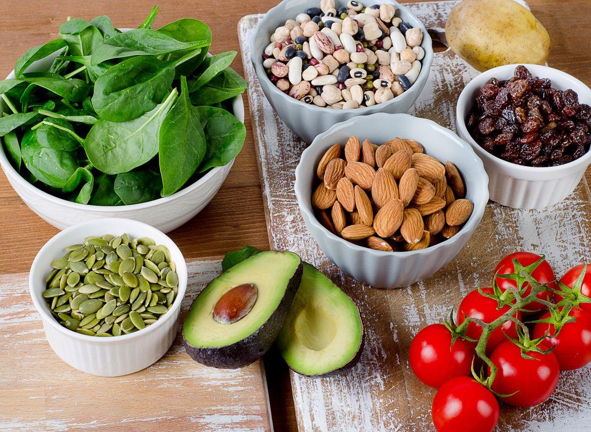 Los 10 alimentos con mayor contenido en potasio - Salud Mundo