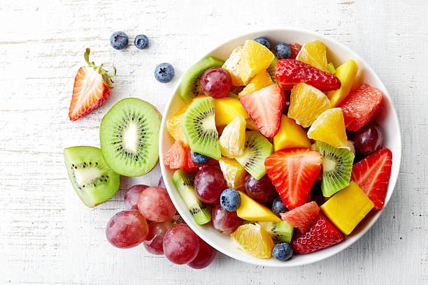 bol de fruta