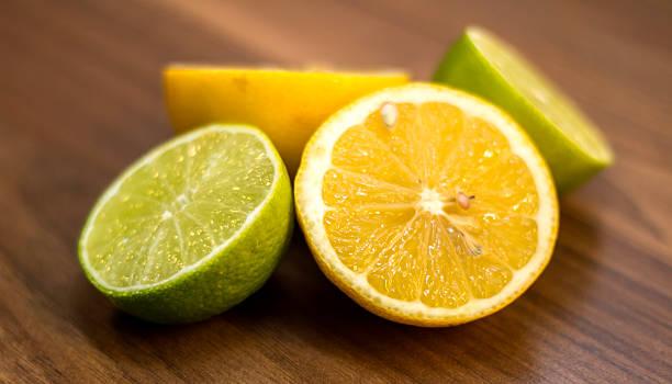 comer limón