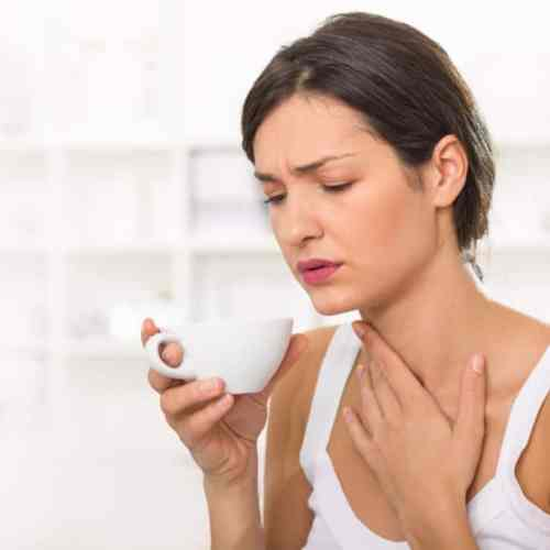 remedios caseros para aliviar el dolor de garganta