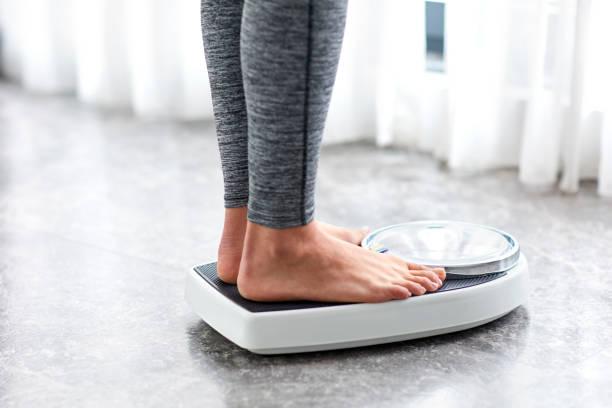 mantener un peso saludable