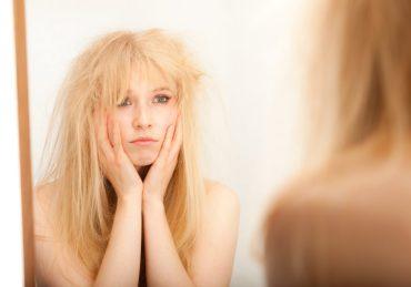 10 consejos y remedios para recuperar el cabello quemado