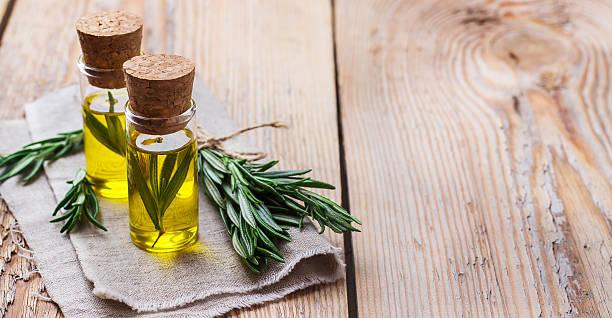 propiedades medicinales del romero