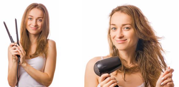 secador y planchas de pelo