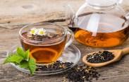 Beneficios para la Salud Té Negro