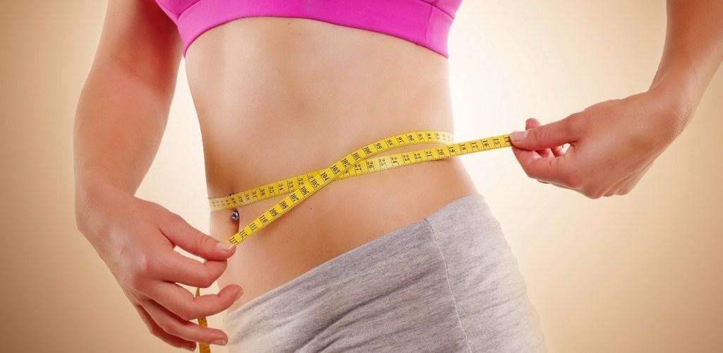 Perder grasa del vientre
