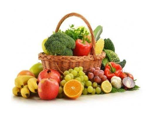 15 alimentos saludables sin calor as salud teu - Alimentos prohibidos con hemorroides ...