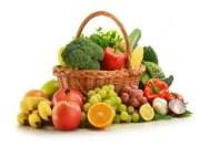 Alimentos saludables sin calorías