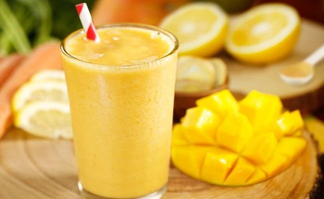 Batido de Mango