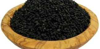 Beneficios para la salud de las semillas de cebolla negra