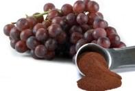 Efectos secundarios de la semilla de uva