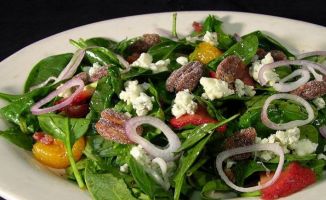 Evitar Aderezos para ensaladas