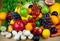 Las mejores fuentes de antioxidantes