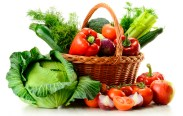 alimentos no compran orgánicos