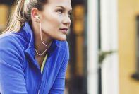 Las mejores canciones de entrenamiento, según Spotify