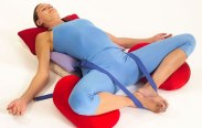Yoga Asana para luchar contra la fatiga física