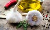 Cómo curar herpes labial con ajo