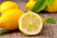 Limón para reflujo ácido