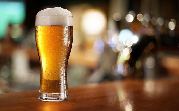 Cerveza especial de jengibre