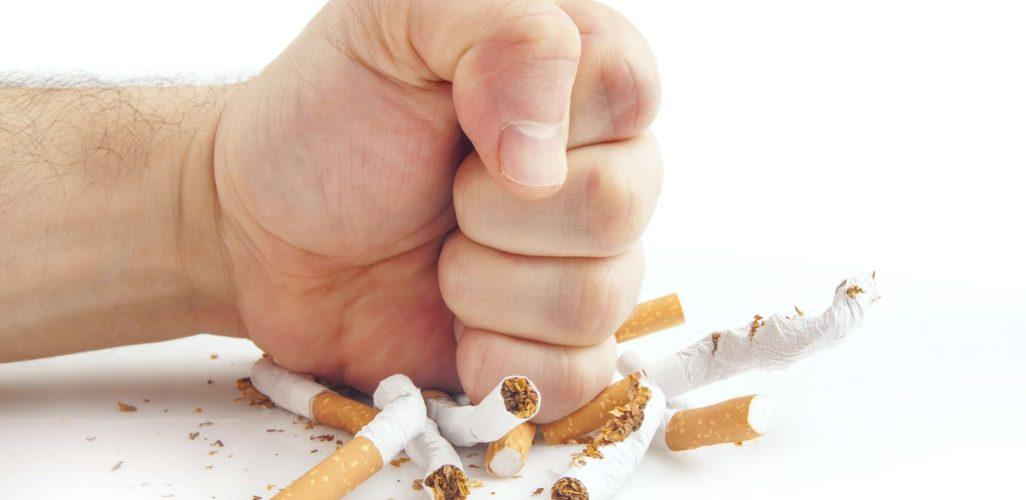 razones principales para dejar de fumar