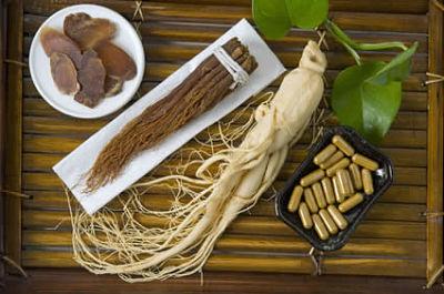 Aplicar Panax Ginseng
