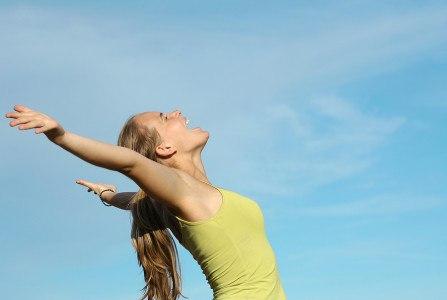 Disminuir la tensión muscular
