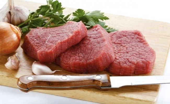 Incluir carnes