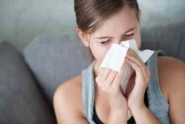 Remedios nasales descongestivos