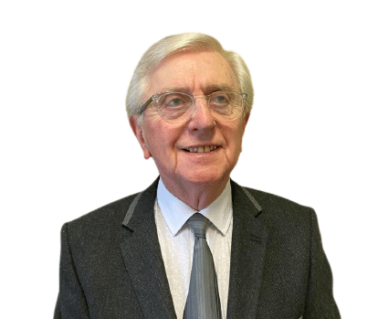 The unexpected passing of our Chairman David Phillips