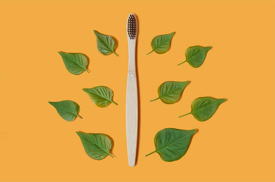 Sustainability is growing and making moves in dentistry