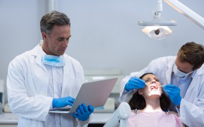 Emotional dentistry – presenting treatment options and progress to your patient