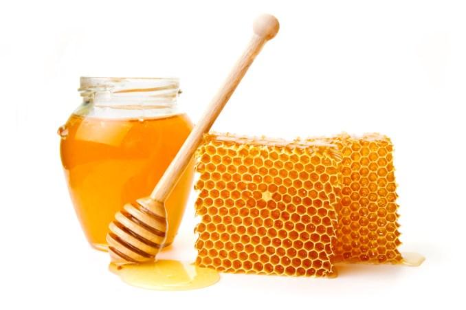 Miel para bajar de peso