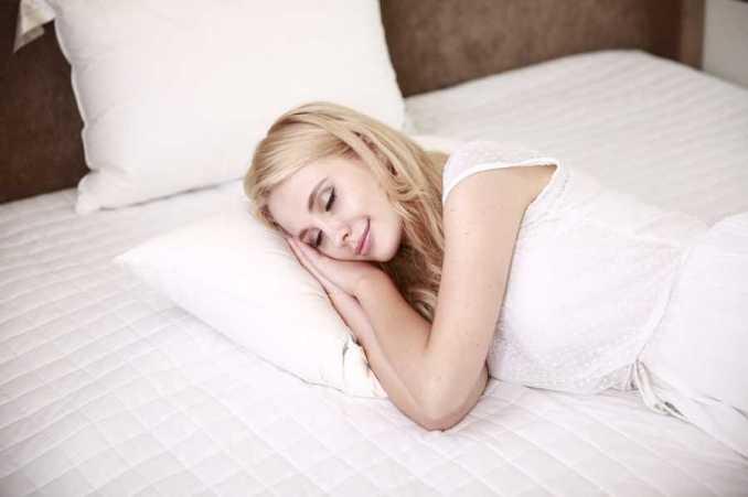 Dormir Bien por la noche